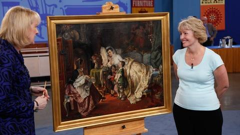 Antiques Roadshow -- San Jose, CA (Hour Two) - Preview