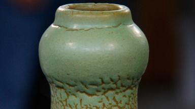 Appraisal: 1905 Van Briggle Vase