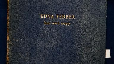 "Appraisal: 1928 Edna Ferber's Copy of ""Show Boat"""