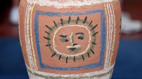 Antiques Roadshow -- S17 Ep3: Appraisal: Pablo Picasso Madoura Urn, ca. 1960