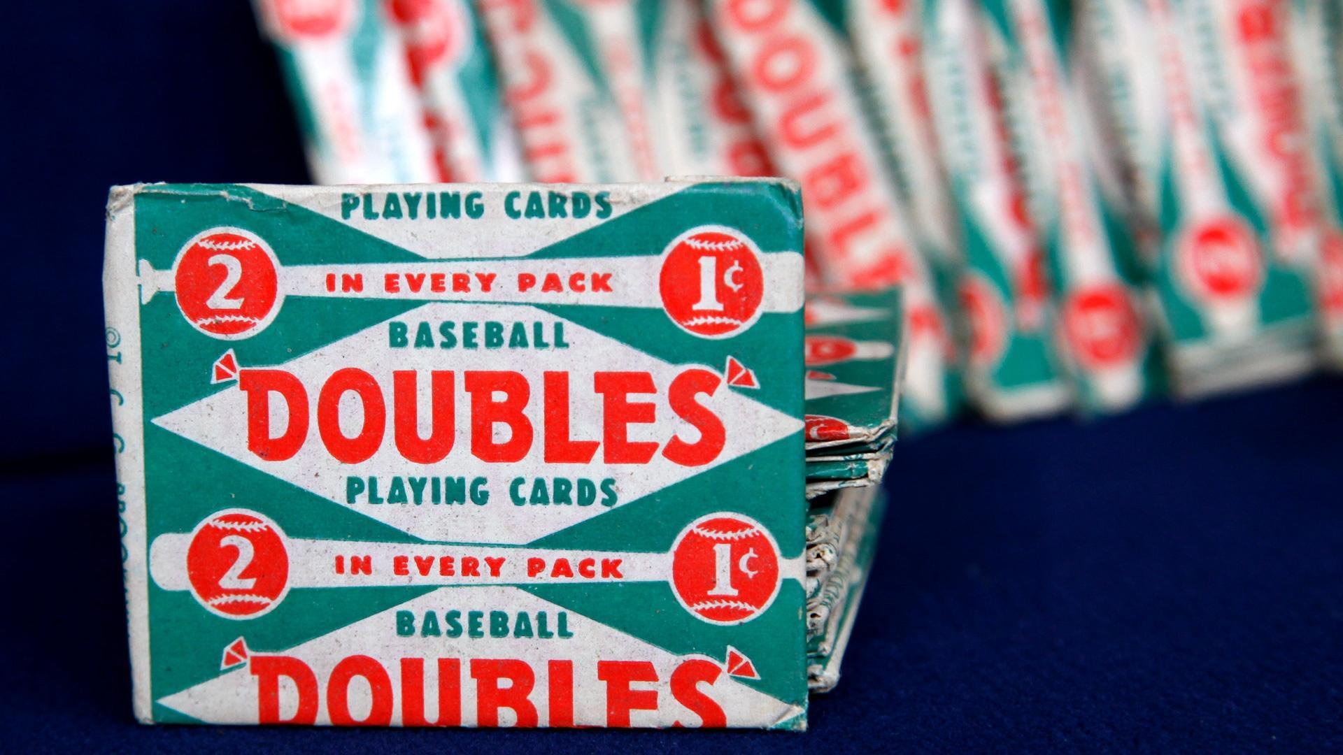 Appraisal 1951 Topps Baseball Cards