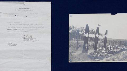 Antiques Roadshow -- S17 Ep3: Appraisal: WWI Air Corps Archive
