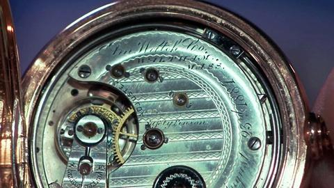 Antiques Roadshow -- S21 Ep28: Appraisal: Waltham Watch Co. Pocket Watch, ca. 188