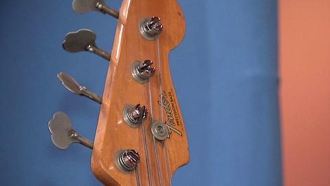 Antiques Roadshow -- S16 Ep20: Appraisal: 1966 Fender Precision Bass