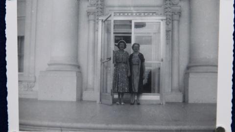 Antiques Roadshow -- S17 Ep4: Appraisal: Eisenhower Speechwriter's Archive, ca. 1