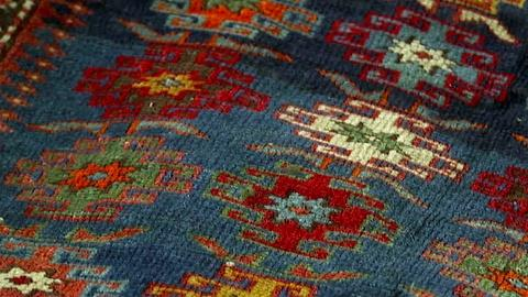 Antiques Roadshow -- S17 Ep1: Appraisal: Chichi Rug, ca. 1920