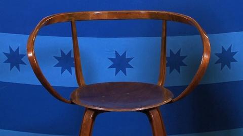 Antiques Roadshow -- S17: Web-Exclusive Appraisal: Pretzel Chair
