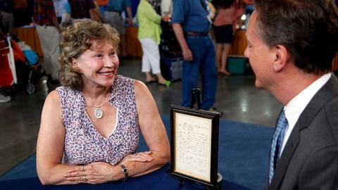 Antiques Roadshow -- S17 Ep8: Myrtle Beach, Hour 2