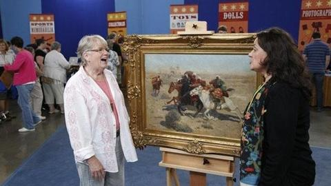Antiques Roadshow -- Minneapolis, MN (Hour Two) - Preview