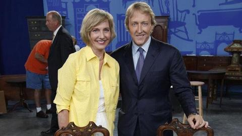 Antiques Roadshow -- Raleigh, NC (Hour Three) - Preview