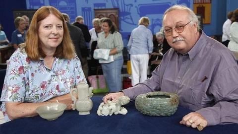 Antiques Roadshow -- Raleigh (Hour One) - Preview