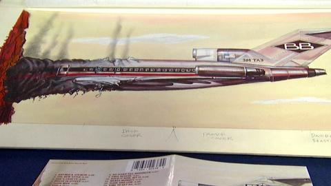 Antiques Roadshow -- S17 Ep11: Appraisal: 1986 Beastie Boys Album Concept Art