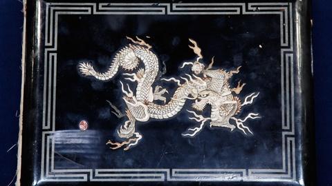 Antiques Roadshow -- S17 Ep13: Appraisal: Photo Album of China, ca. 1908
