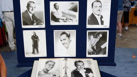 Antiques Roadshow -- S17 Ep15: Appraisal: Signed Bandleader Photos