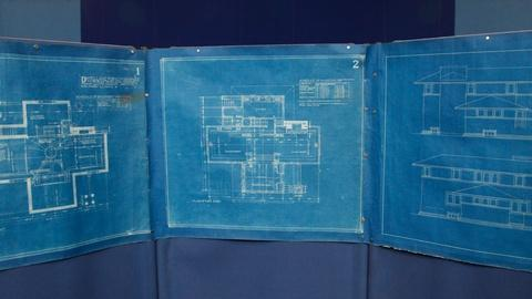 Antiques Roadshow -- S17 Ep15: Appraisal: 1902 Frank Lloyd Wright Blueprints
