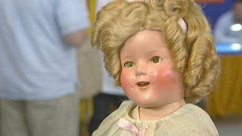 Antiques Roadshow -- S17 Ep15: Appraisal: Shirley Temple Doll, ca. 1934