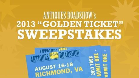 S17 E14: Golden Ticket Sweepstakes