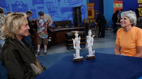 Antiques Roadshow -- Seattle (Hour 1) - Preview