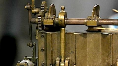 Antiques Roadshow -- S17 Ep22: Appraisal: Patent Models, ca. 1870