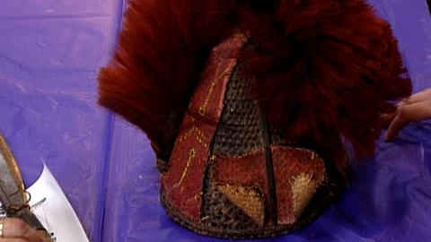 Antiques Roadshow -- S17 Ep23: Appraisal: Naga Artifacts with Documents
