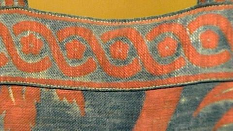 Antiques Roadshow -- S17 Ep26: Appraisal: Mariano Fortuny Textile, ca. 1920