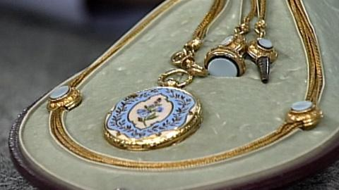 Antiques Roadshow -- S17 Ep27: Appraisal: Lépine Watch Set, ca. 1850