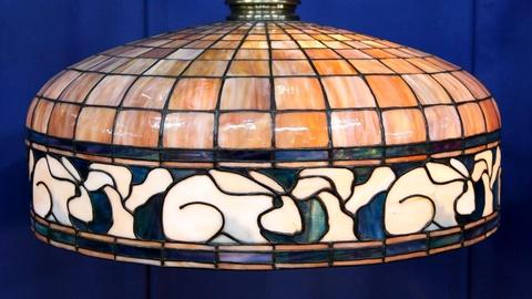 Antiques Roadshow -- S16 Ep4: Appraisal: American Arts & Crafts Chandelier, ca. 1