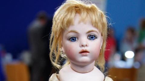 Antiques Roadshow -- S16 Ep12: Appraisal: French Bru Doll, ca. 1895