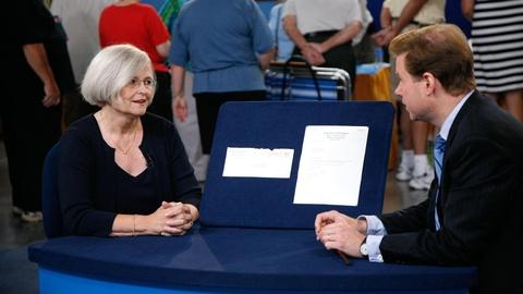 Antiques Roadshow -- Coming Up Monday, November 7th, at 8/7C PM: Junk in the...