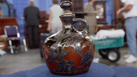 Antiques Roadshow -- S11 Ep11: Mobile Hour 2