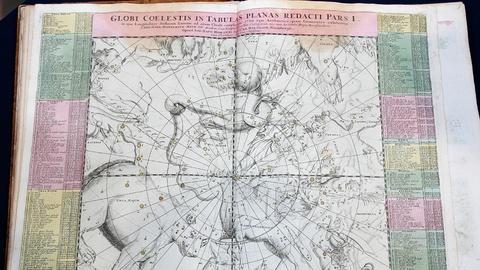 Antiques Roadshow -- S13 Ep14: Appraisal: 1737 German Celestial & Terrestrial Atl