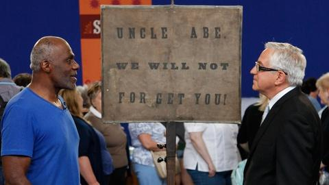 Antiques Roadshow -- Premiering Monday, May 14th, at 8/7C, Minneapolis, Hour 2