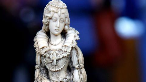 Antiques Roadshow -- S15 Ep6: Appraisal: Dieppe Ivory Carving, ca. 1880
