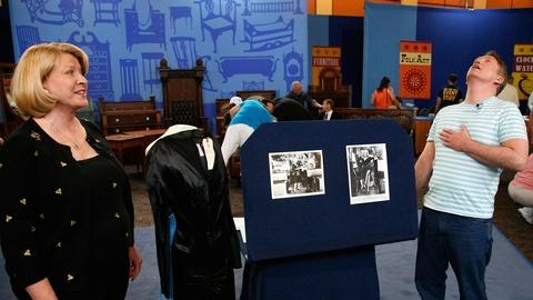 Antiques Roadshow -- S14 Ep20: Special: Naughty or Nice