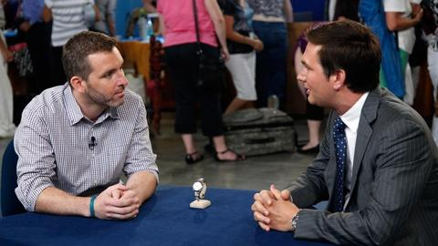 Antiques Roadshow -- Washington, DC, Hour 3