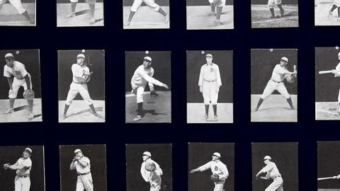 Antiques Roadshow -- S17 Ep21: Appraisal: World Series Postcards, ca. 1908