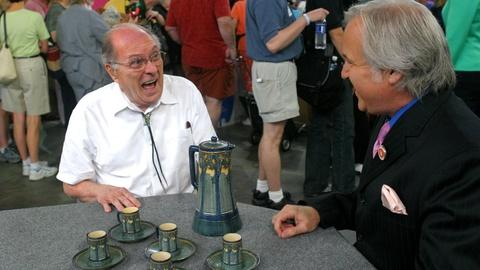 Antiques Roadshow -- Coming Up Monday, November 14th, at 8/7C PM: Special:...