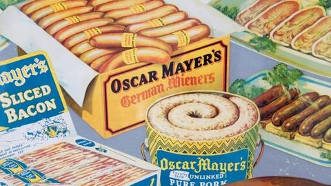 Antiques Roadshow -- Appraisal: 1931 Oscar Mayer In-Store Display