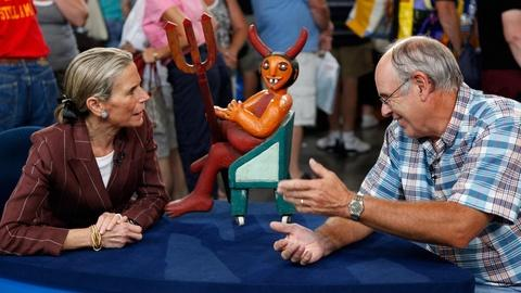 Antiques Roadshow -- S16 Ep8: Pittsburgh, PA, Hour 2 (2012)