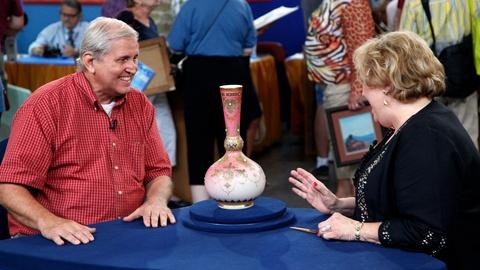 Antiques Roadshow -- S16 Ep7: Pittsburgh, PA, Hour 1