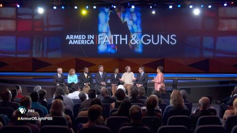 Armed in America: Faith & Guns -- Shane on Gun Laws