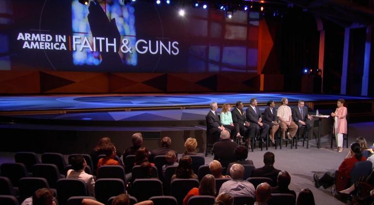 Armed in America: Faith & Guns: Armed in America: Faith & Guns Townhall
