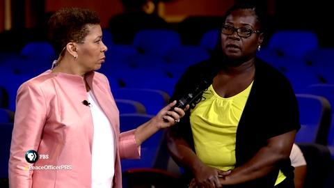 Armed in America: Police & Guns -- Mother Recalls 60 Terrified Hours When Gunman Held Her Baby