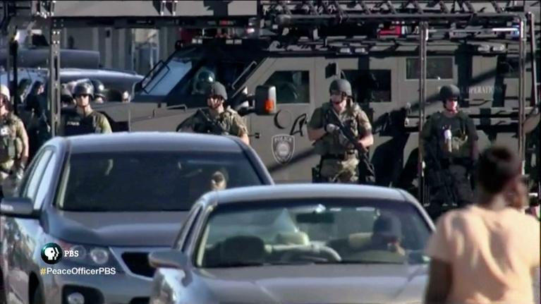 Armed in America: Police & Guns: Does Arming Police Make Them More Likely to Use Force?