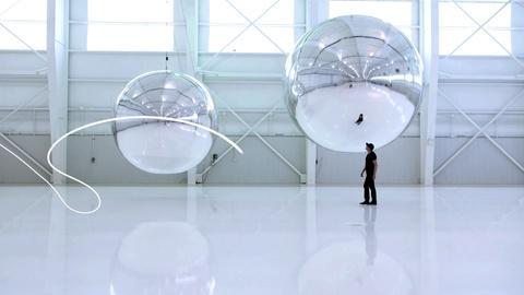 ART21 -- TRAILER: Season 7 of Art in the Twenty-First Century (2014)