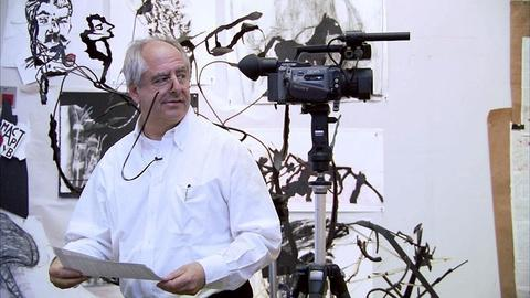 Trailer: William Kentridge: Anything Is Possible (2010)