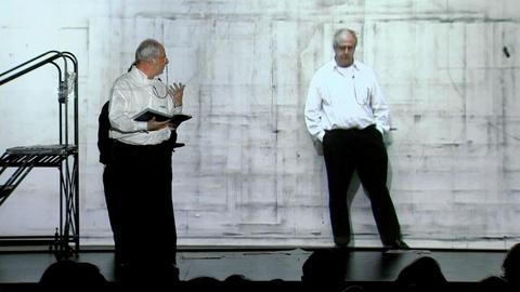ART21 -- William Kentridge: Anything Is Possible