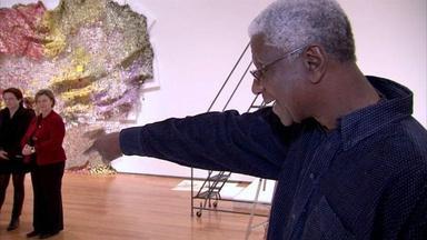 """Art in the Twenty-First Century, """"Change"""""""