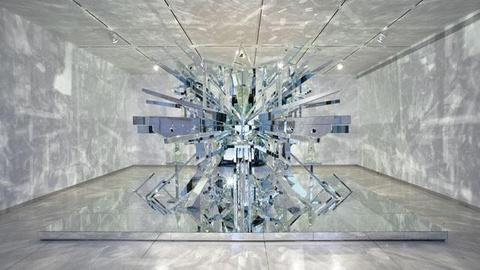 "Art in the Twenty-First Century, ""Boundaries"" - Preview"