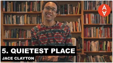 The Art Assignment -- Quietest Place - Jace Clayton